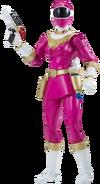 Legacy Pink Zeo Ranger