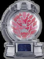 USK-Kyutama 01 (Empty)