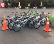 X bikes