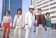 JAKQ team (unhenshined)