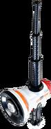 KSP-Pat MegaBo (Baton Mode)