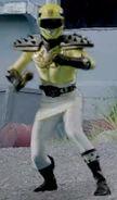PRSNS - Yellow Robo Ranger
