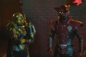 Cybervillains