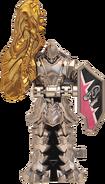 KSR-KikeSoul (Knight Mode)