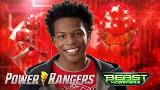 Power Rangers Beast Morphers Season 2 Official Opening Theme Episode 1 First Look-1