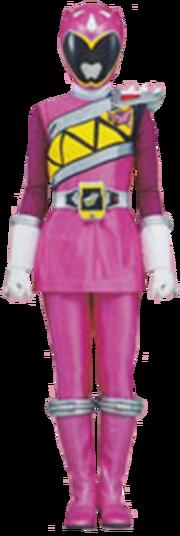 Prdc-pink