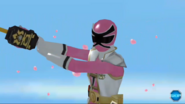 Super ShinkenPink SuperSkill