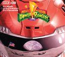 Mighty Morphin Power Rangers (Boom! Studios) Issue 20