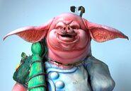 Pig Nezire Cos2