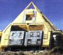 King Pyramider