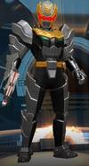 Legacy Wars Robo Knight