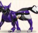 Wolf Animal Spirit