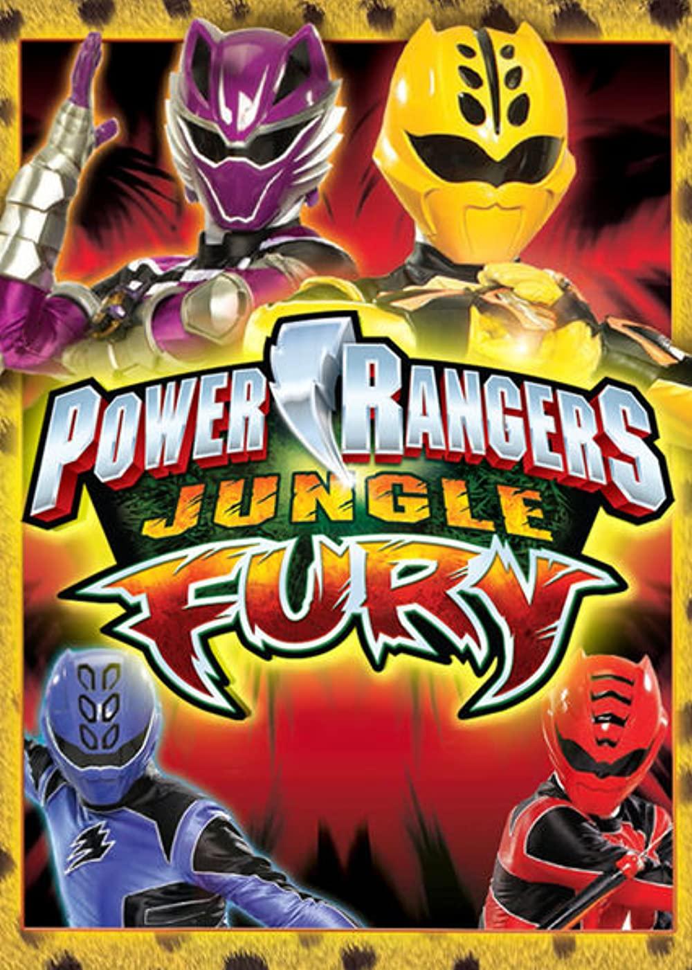 Image power rangers jungle fury posterg rangerwiki fandom power rangers jungle fury posterg voltagebd Gallery