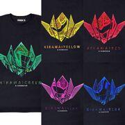Kiramager shirt