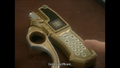 Magiranger Gold GripPhone