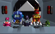 Ranger Reboot