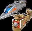 KSLVKSP-X Trains