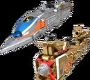 X Trains