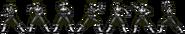MMPR Genesis BlackRanger