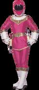 Pink Zeo Ranger