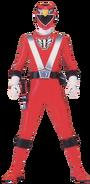 Red RPM Ranger