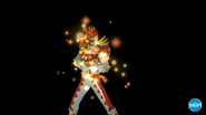 KyoryuRed Carnival SuperSkill