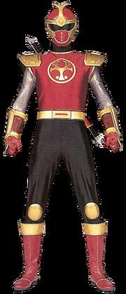 Ninja-cczerw