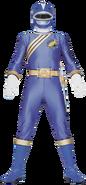 Blue Wild Force Ranger
