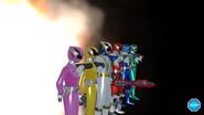 Dekaranger SuperSkill 2