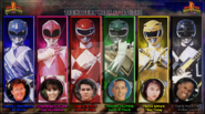 Mighty morphin power rangers season 1 by andiemasterson-dbn57ie