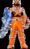 Sasori Orange Ikkakuju Arm