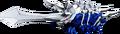 KSR-Triken