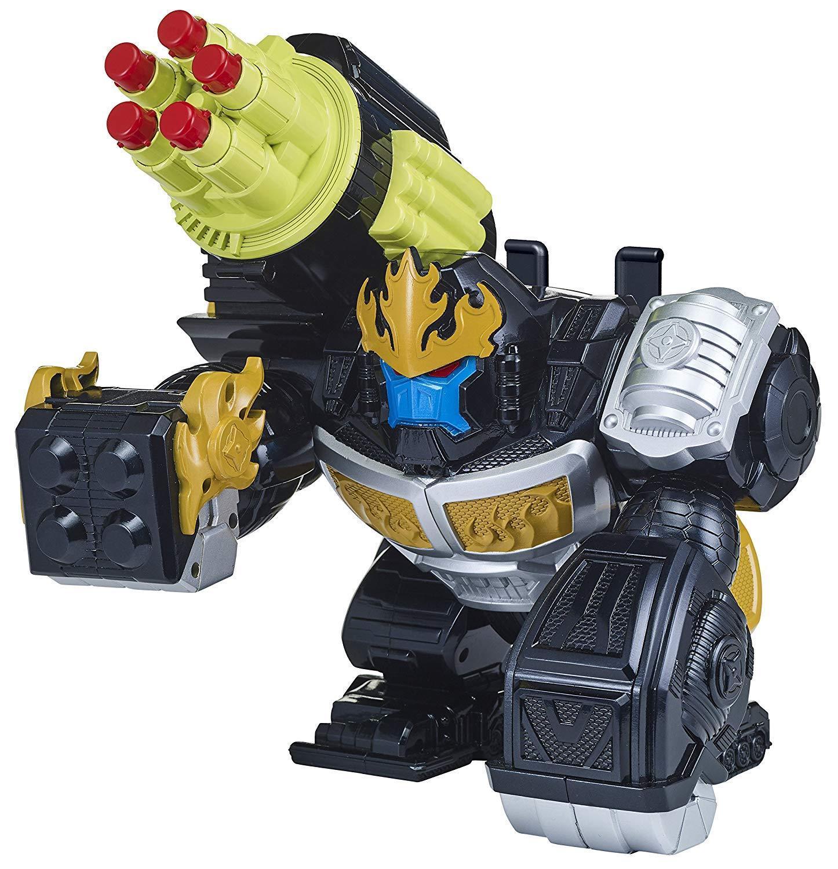 Gorilla Blast Zord | RangerWiki | FANDOM powered by Wikia