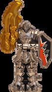 KSR-FueSoul (Knight Mode)