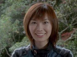 Nanami Nonosan