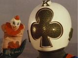 Ep. 4: 1 Joker!! The Perfect Crime's Assassin