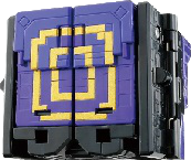 DSZ-Cube 0