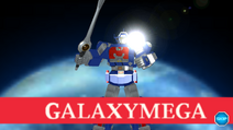 Galaxy Mega SuperSkill 2