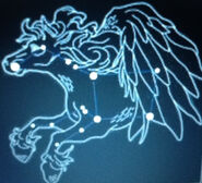 Kyuranger's Pegasus Constellation