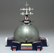 TSSV-vulcanbase