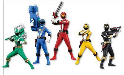 Bandai Power Rangers RPM Go-ONGER Double Engine Sentai KanKanBar Weapon DX Ver