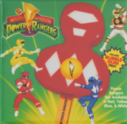 Mighty Frozen Popsicle Ranger