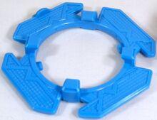 Ufomaru Shuriken (Chip-Less)