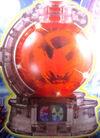 EX Sasori Orange Super Sentai Kyutama