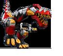 Bakuryuu Tyrannosaurus