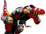Dinozordy