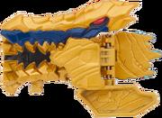 KSR-Gold RyuSoul