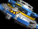 Astro Zord