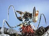 Galactic Super Beast Vulgyre