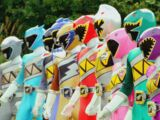 Brave 39: Full Array! The Ten Great Kyoryu Powers